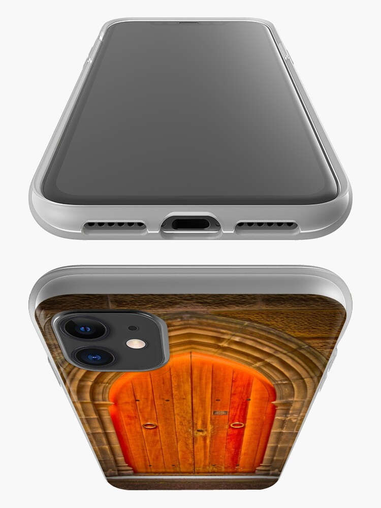 Alternate view of Inner Glow iPhone Case & Cover