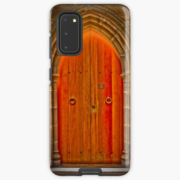 Inner Glow Samsung Galaxy Tough Case