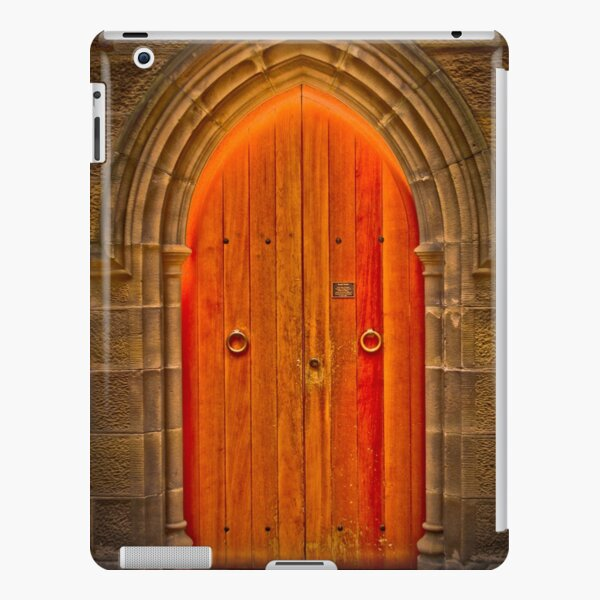 Inner Glow iPad Snap Case