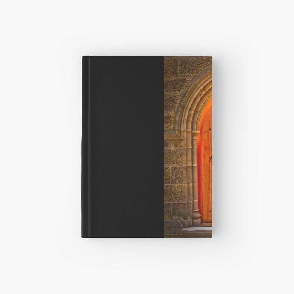 Inner Glow Hardcover Journal