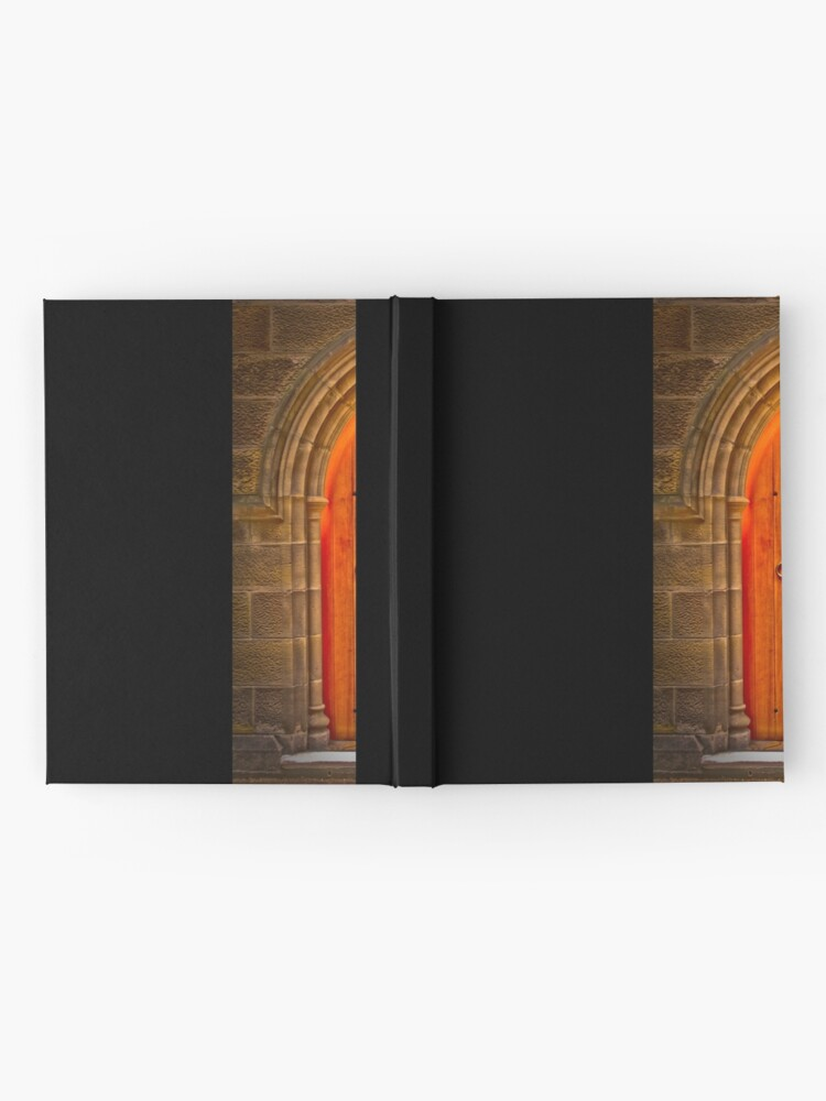 Alternate view of Inner Glow Hardcover Journal