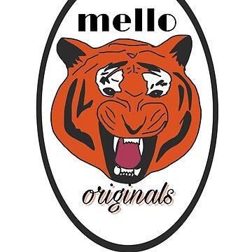 Mello Originals by MellowZenji