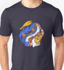 Balance of mages Unisex T-Shirt