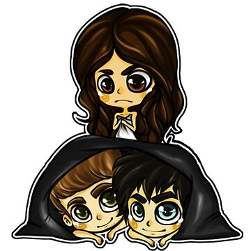 Elena, Stefan and Damon - The Vampire Diaries - Cartoon by shipwithme