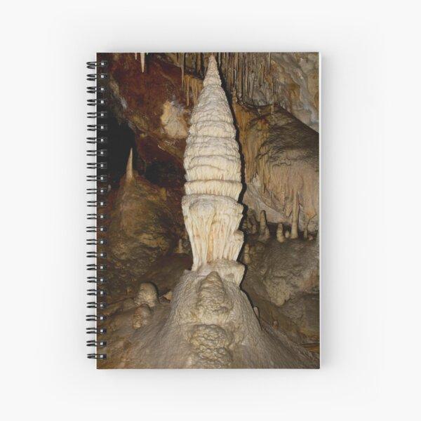 The Minaret Spiral Notebook