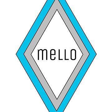 Mello Mini logo by MellowZenji