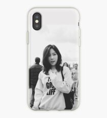 Taeyeon - SNSD iPhone-Hülle & Cover