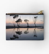 My Dancing Trees _ Beachmere Studio Pouch