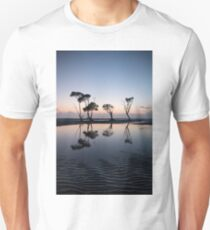 My Dancing Trees _ Beachmere Unisex T-Shirt