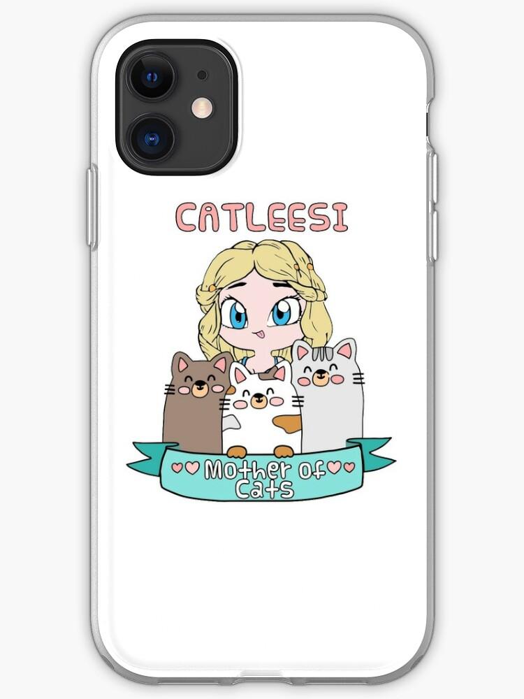 Catleesi iphone 11 case