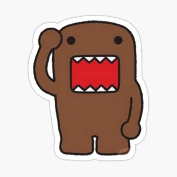 Domo Sticker
