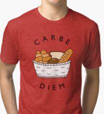 Carbe Diem Tri-blend T-Shirt