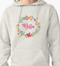 Personalised #2 Pullover Hoodie