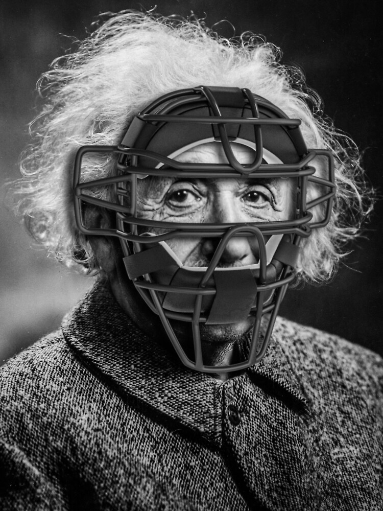 Genius is Catching by Randy Turnbow