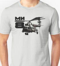 Mi-8 T-Shirt