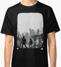 The Last of Us : Limbo edition Classic T-Shirt