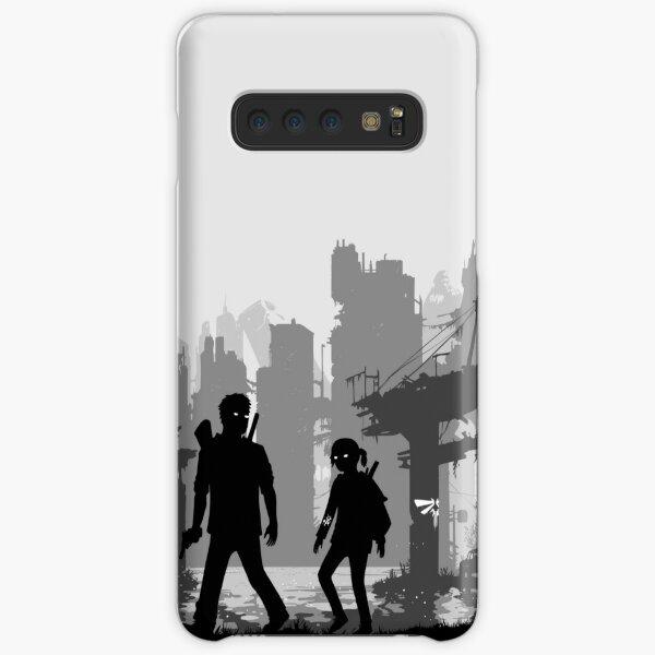 The Last of Us : Limbo edition Samsung Galaxy Snap Case