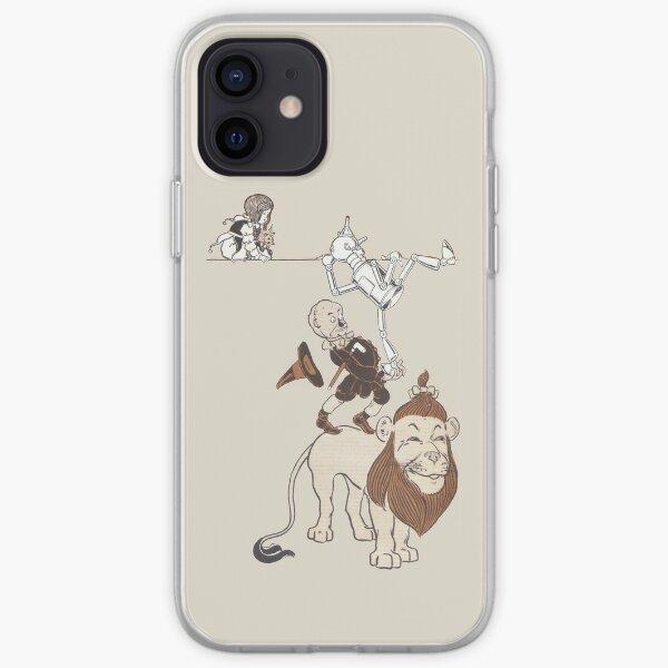 Oz Climb iPhone Soft Case