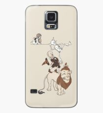 Oz Climb Case/Skin for Samsung Galaxy