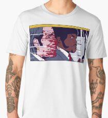 Pop Fiction Men's Premium T-Shirt