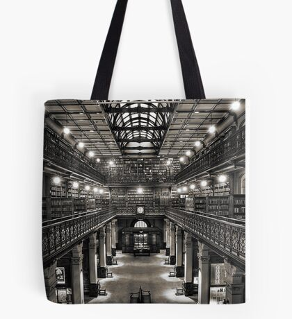 Mortlock Library Tote Bag
