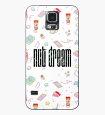 NCT Dream Pixel Case/Skin for Samsung Galaxy