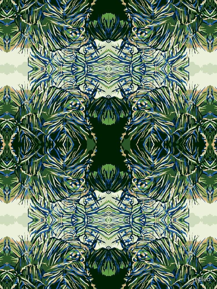 Tropic Palms by redleo