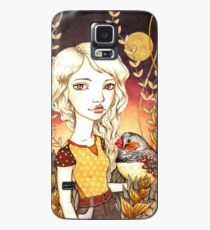 Zoe Case/Skin for Samsung Galaxy