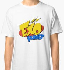 EXO Planet_Power Classic T-Shirt