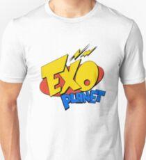 EXO Planet_Power T-Shirt