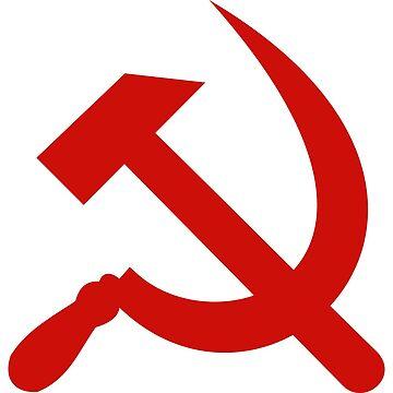 communism by Nathanxd33