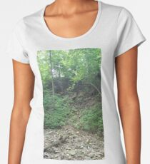 Forest gully Women's Premium T-Shirt