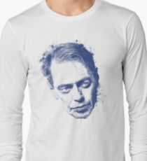 Steve Buscemi Rocks Long Sleeve T-Shirt