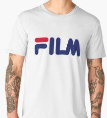 FILM (FILA Tribute) Men's Premium T-Shirt