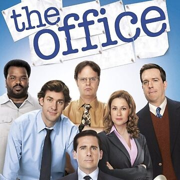 The Office by StavyG