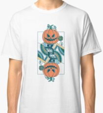 Pumpkin Player Classic T-Shirt