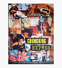 Chungking Express Photographic Print