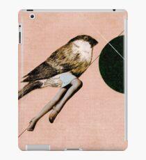 no.4 iPad Case/Skin