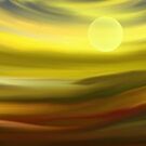 PAYSAGE SOLAIRE by Gabriela Simut