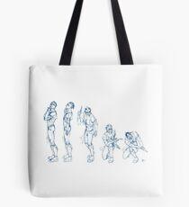 Kando Sequential Tote Bag