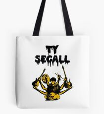 ty segall Tote Bag