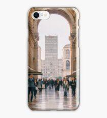 Milan 01 iPhone Case/Skin