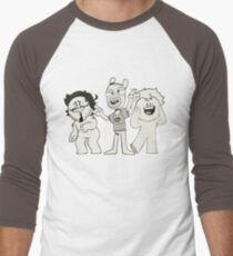 OneyPlays Crew by Eagletoons T-Shirt