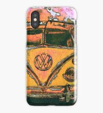 Rust to riches iPhone Case/Skin