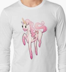 Super Cool Pink Unicorn T-Shirt