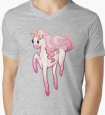 Super Cool Pink Unicorn T-Shirt
