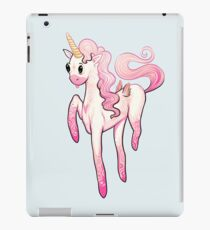 Super Cool Pink Unicorn iPad Case/Skin