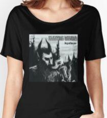 Elektrischer Zauberer Dopethrone Loose Fit T-Shirt