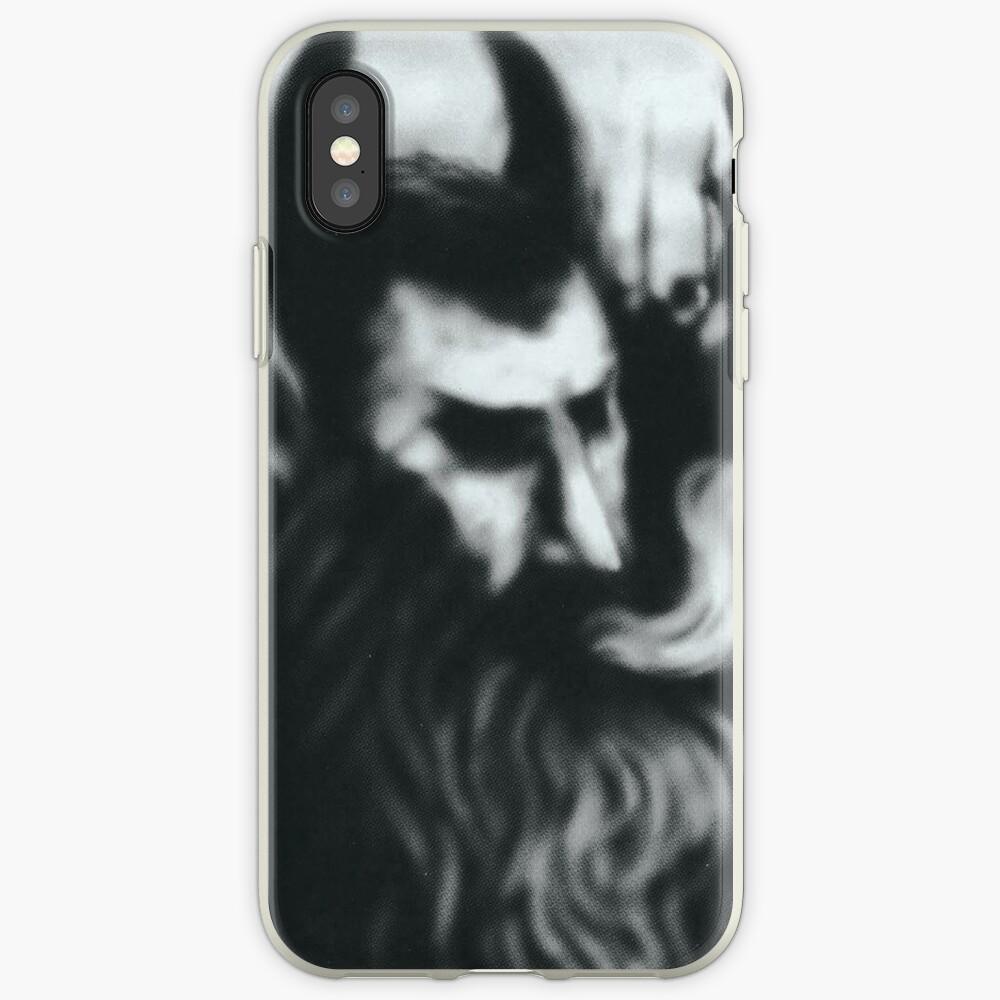 Elektrischer Zauberer Dopethrone iPhone-Hüllen & Cover