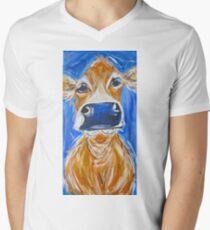 Rhonda Men's V-Neck T-Shirt